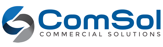 Logo - ComSol AG Commercial Solutions