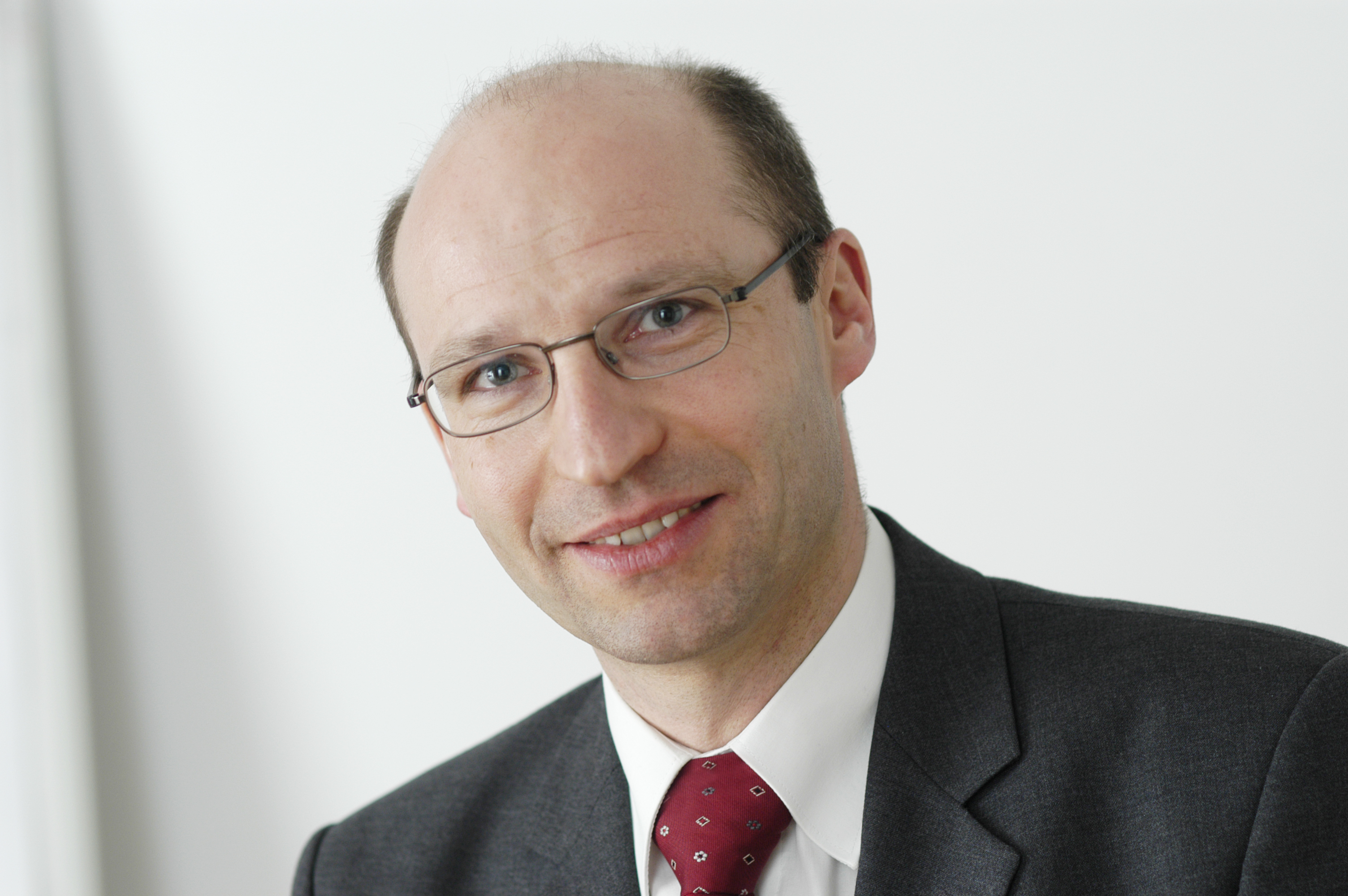 Bernd Hellgardt - CEO ComSol AG Commercial Solutions